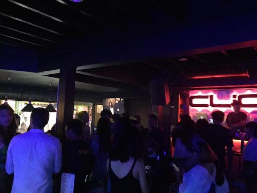 Nightlife in Hua Hin - Beyond Bintabaht