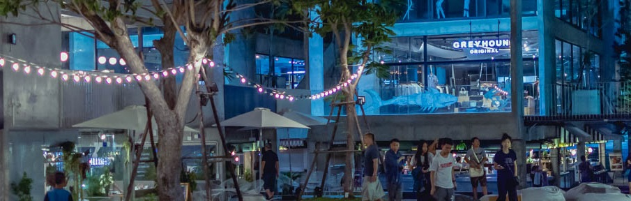 Guide to Shopping Malls in Hua Hin